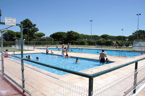 Camping-Olhao-Piscina