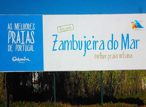 Zambujeira-do-Mar-Cartaz